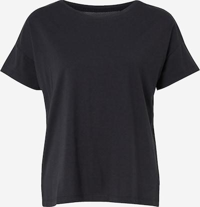 ESPRIT SPORT T-Shirt in rot / schwarz / weiß, Produktansicht