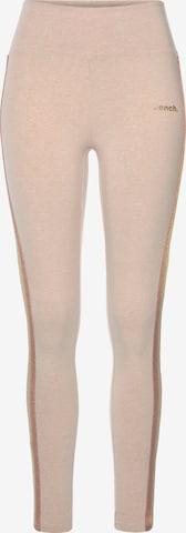 BENCH Leggings in Pink