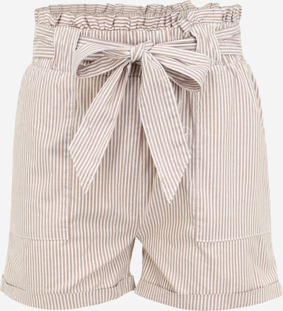 Only (Tall) Harem trousers 'MILLA' in Brown / White, Item view