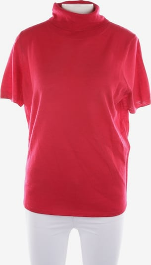STRENESSE Kaschmirshirt in XL in rot, Produktansicht