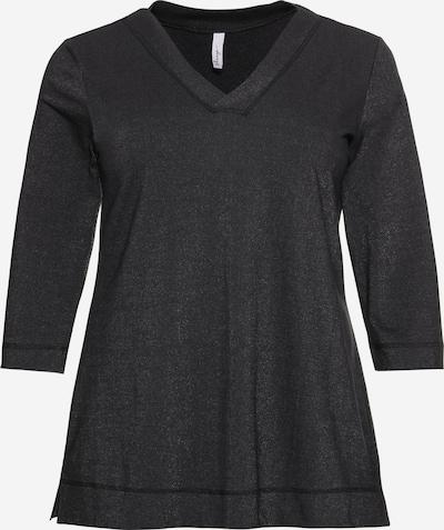 SHEEGO Tričko - černá, Produkt