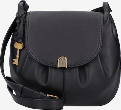 FOSSIL Umhängetasche 'Gigi Flap' in schwarz, Produktansicht