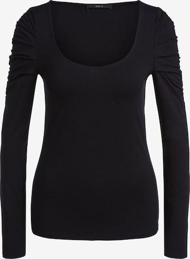 SET T-shirt i svart, Produktvy