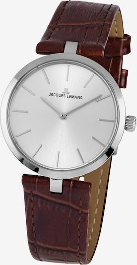Jacques Lemans Jacques Lemans Damen-Uhren Analog Quarz ' ' in braun, Produktansicht
