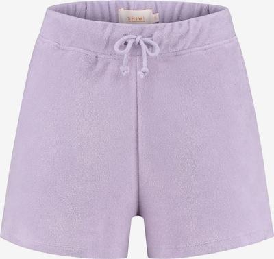 Pantaloni 'MIAMI' Shiwi pe lila, Vizualizare produs