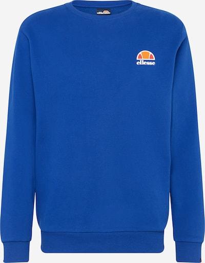ELLESSE Sweatshirt in de kleur Blauw, Productweergave