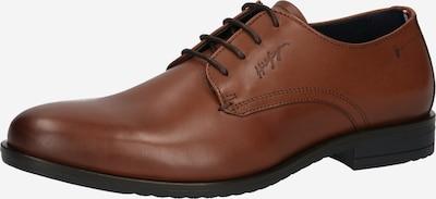 TOMMY HILFIGER Cipele na vezanje u konjak, Pregled proizvoda