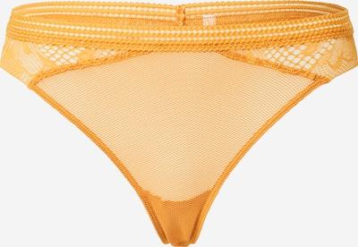PASSIONATA Στρινγκ σε χρυσοκίτρινο, Άποψη προϊόντος