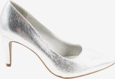 TAMARIS High Heels & Pumps in 36 in Silver, Item view