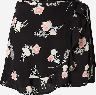 ABOUT YOU Suknja 'Dana' u miks boja / crna, Pregled proizvoda