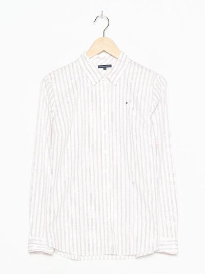 TOMMY HILFIGER Hemd in L in naturweiß, Produktansicht