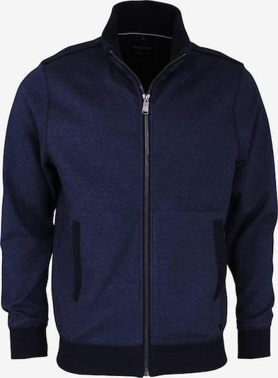 Casa Moda Sweatvest in de kleur Blauw, Productweergave