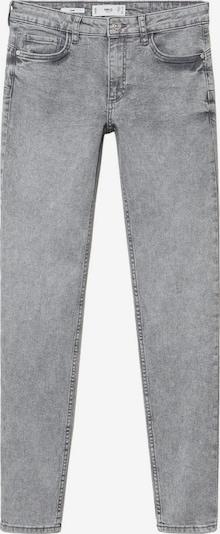 MANGO Jeans 'Kim' in grey denim, Produktansicht