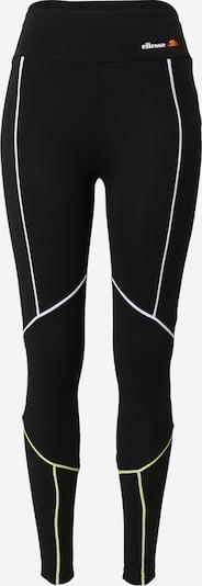 ELLESSE Leggings  'Lenora' in mischfarben / schwarz, Produktansicht
