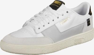 PUMA Sneakers laag 'Ralph Sampson' in de kleur Grijs / Wit: Vooraanzicht