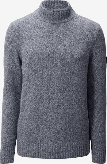 JOOP! Jeans Pullover in blaumeliert, Produktansicht