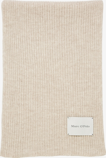 Marc O'Polo Strickschal in beige, Produktansicht