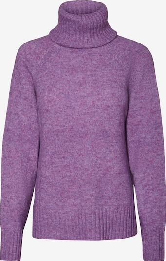 VERO MODA Sweater 'Villa' in Purple, Item view