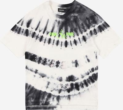 DIESEL Тениска 'MAGLIETTA' в черно, Преглед на продукта