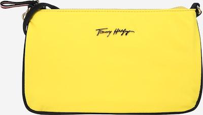 TOMMY HILFIGER Schultertasche 'Neon' in pastellgelb, Produktansicht