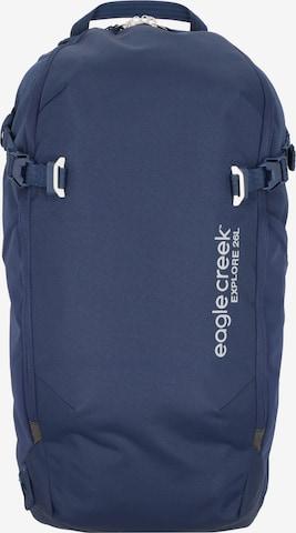 EAGLE CREEK Rucksack 'Explore 26L' in Blau