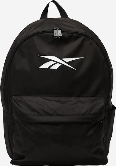 Reebok Sport Športový batoh - čierna / biela, Produkt