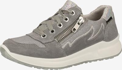 SUPERFIT Sneaker in grau, Produktansicht