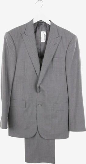 RALPH LAUREN Anzug in M-L in grau / weiß, Produktansicht