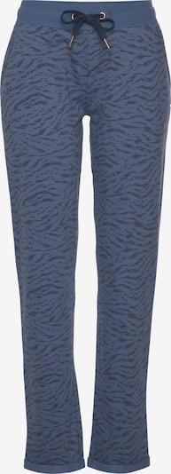 LASCANA Nohavice - modrá / modrofialová, Produkt
