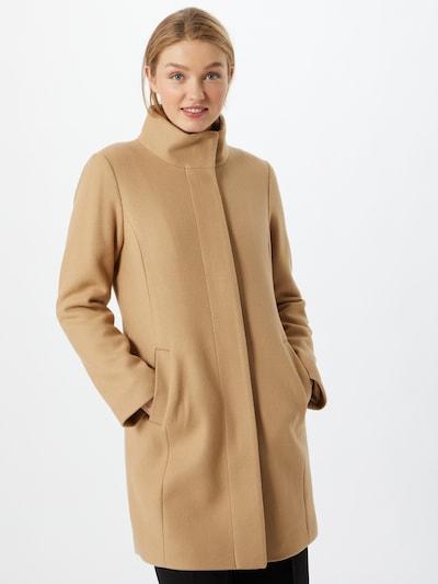 s.Oliver Prechodný kabát - farba ťavej srsti, Model/-ka