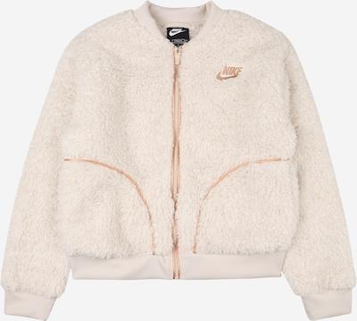 Nike Sportswear Ceļotāju jaka kails / gaiši bēšs, Preces skats