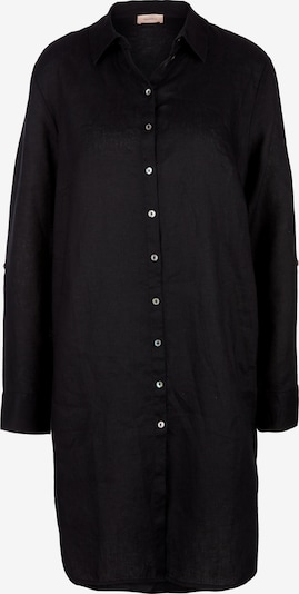 TRIANGLE Bluse in schwarz, Produktansicht