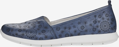REMONTE Slipper in blue denim, Produktansicht