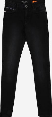 Jean 'DIEGO' Cars Jeans en noir