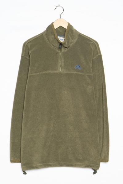 ADIDAS Fleece in L in oliv, Produktansicht
