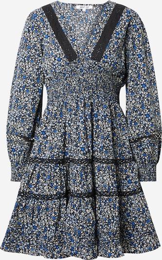 ABOUT YOU Kleid 'Isa' in navy / mischfarben, Produktansicht