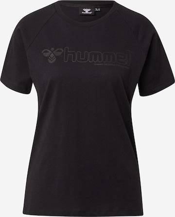 Hummel Funksjonsskjorte i svart