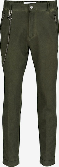Young Poets Society Trousers 'Kaylen chain 214' in Khaki, Item view