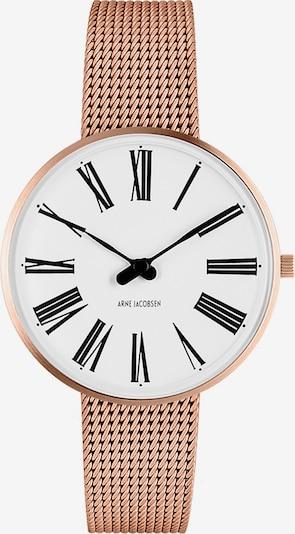 Arne Jacobsen Arne Jacobsen Damen-Uhren Analog Quarz ' ' in rosegold, Produktansicht