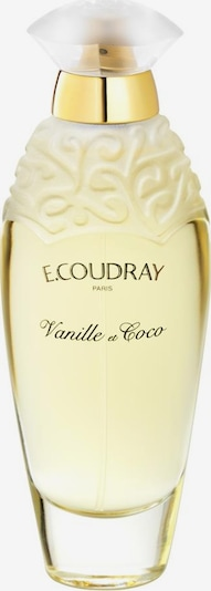 E. Coudray Fragrance in Transparent, Item view