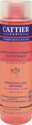 Cattier Make-up Entferner 'Zweiphasen' in orange, Produktansicht