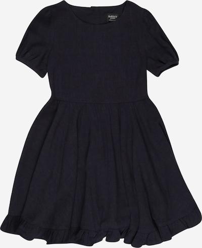Bardot Junior Kleid in nachtblau, Produktansicht