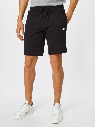 Pantaloni 'Starter' Urban Classics di colore nero, Visualizzazione modelli