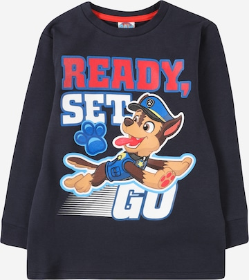 PAW Patrol Sweatshirt in Blau