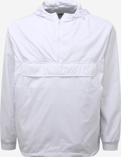 Urban Classics Big & Tall Prijelazna jakna u bijela, Pregled proizvoda