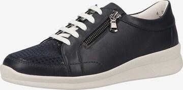BERKEMANN Sneakers laag in Blauw