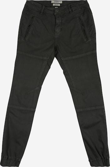 GARCIA Pantalon 'Lazlo' en sapin, Vue avec produit