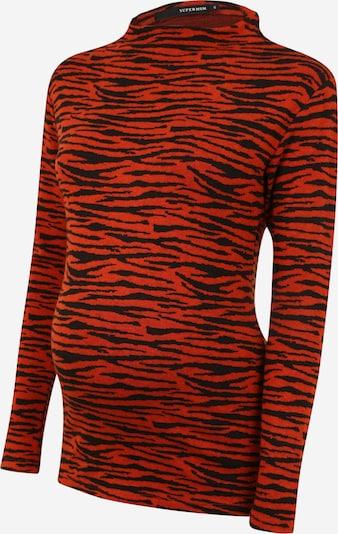 Supermom Bluzka w kolorze czerwony / czarnym, Podgląd produktu
