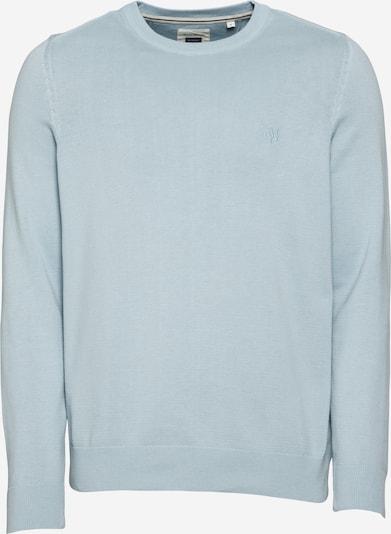 Marc O'Polo Pull-over en bleu clair, Vue avec produit
