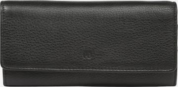 FREDsBRUDER Lommebok i svart